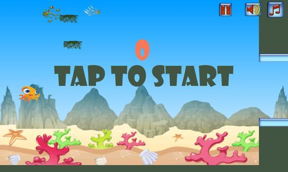 Super Octopus poster