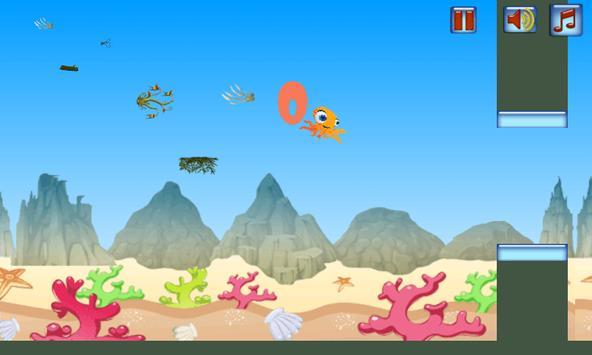 Super Octopus screenshot 1