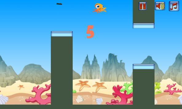 Super Octopus screenshot 3