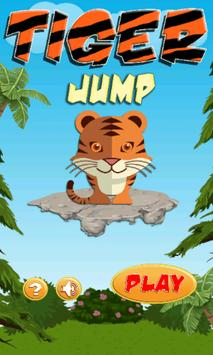 Tiger Jump screenshot 4
