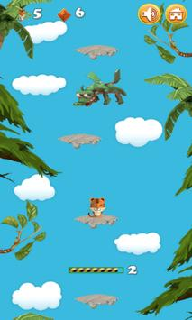 Tiger Jump screenshot 6