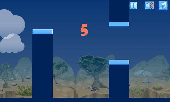 Vampire Bat screenshot 5
