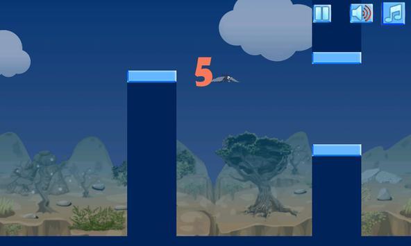 Vampire Bat screenshot 1