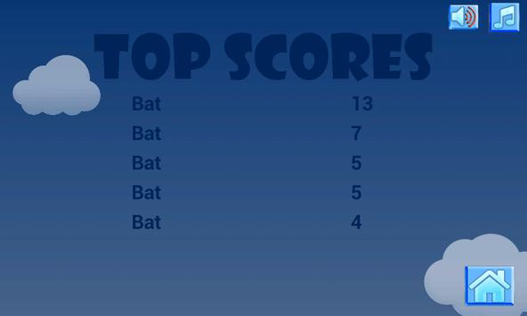 Vampire Bat screenshot 2