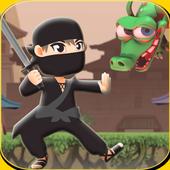 Ninja and Dragons icon