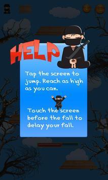 Ninja and Dragons screenshot 1
