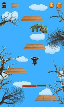 Ninja and Dragons screenshot 2