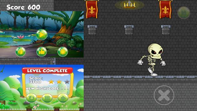 Rabbid Troll invasion Rabbit adventure screenshot 23