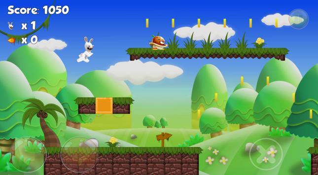 Rabbid Troll invasion Rabbit adventure screenshot 6