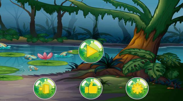 Rabbid Troll invasion Rabbit adventure screenshot 8
