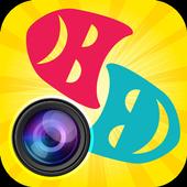 Pics Animator Gif & Video icon