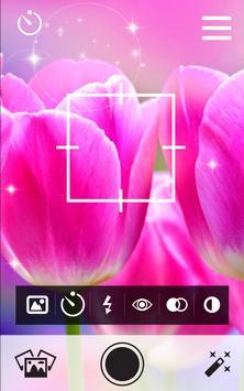 SelfieShop Camera screenshot 1