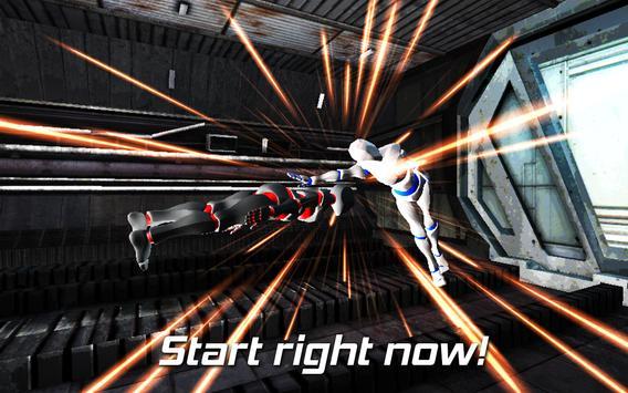 Ragdoll Gravity Fight screenshot 4