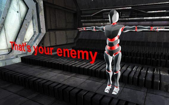 Ragdoll Gravity Fight screenshot 1