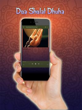 Doa Sholat Dhuha Offline screenshot 2