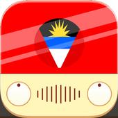 Radio Antigua Barbuda icon