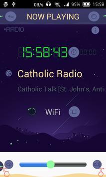 Radio Antigua Barbuda apk screenshot