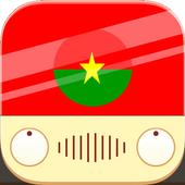 Radio Burkina Faso icon