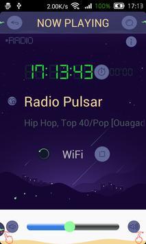 Radio Burkina Faso poster