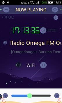 Radio Burkina Faso apk screenshot