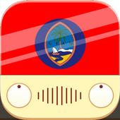 Radio Guam icon