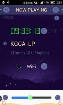 Radio Guam apk screenshot