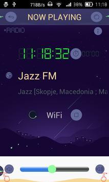 Radio Macedonia poster