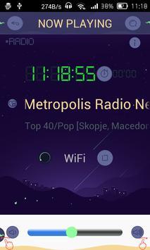 Radio Macedonia apk screenshot