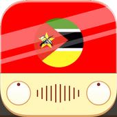 Radio Mozambique icon