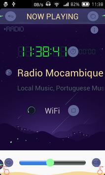 Radio Mozambique poster