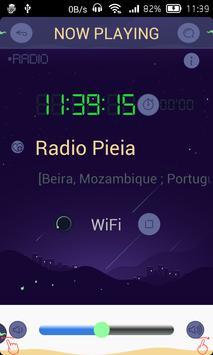 Radio Mozambique apk screenshot