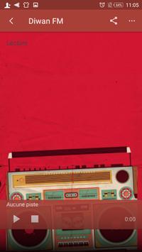 راديو تونس بدون انترنت radio tunisie screenshot 2