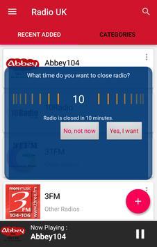 Radio UK - Radio England apk screenshot