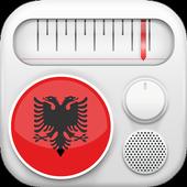 Radios Albania on Internet icon