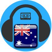 Australian Country Radio AU Station Free Online icon