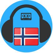 NRKP1 Dab Radio Norge NO App Station Free Online icon