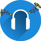 Radio Active Music app Free online icon