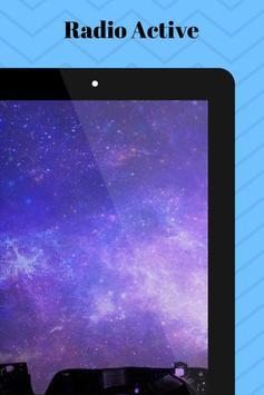 Radio Active Music app Free online screenshot 2