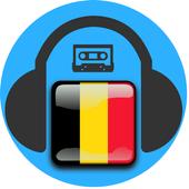 Radio Belgium Bel RTL App Station Free Online icon