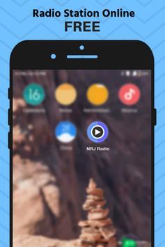 NRJ Dab Radio Norge App NO Station Free Online screenshot 2