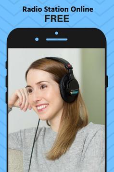 Radio Quebec MFM App Station Music Free Online screenshot 2