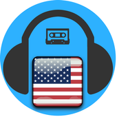Radio USA FOX App Station news Free politics Onlin icon