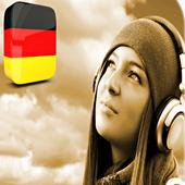 راديو ألمانيا بالعربي icon