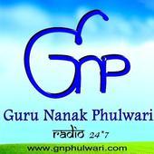 Radio Guru Nanak Phulwari icon
