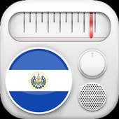 Radios El Salvador on Internet icon