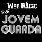 Rádio Só Jovem Guarda WEB ícone