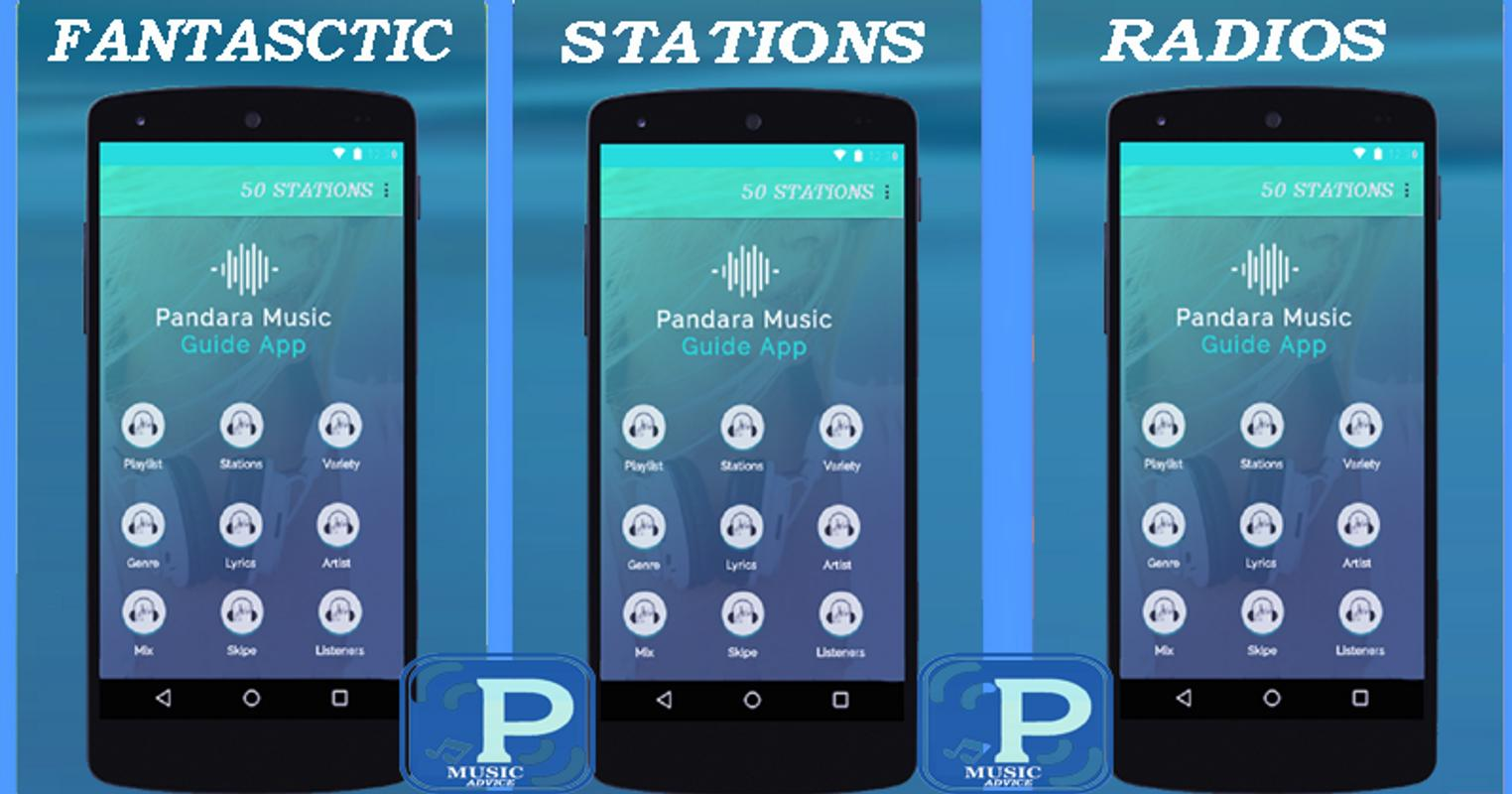 pandora free download for android