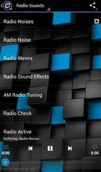 Radio Sounds apk screenshot