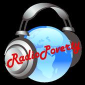 RadioPoverty icon