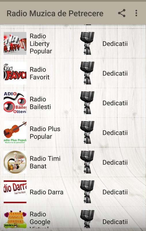 Muzica Populara 2018 For Android Apk Download